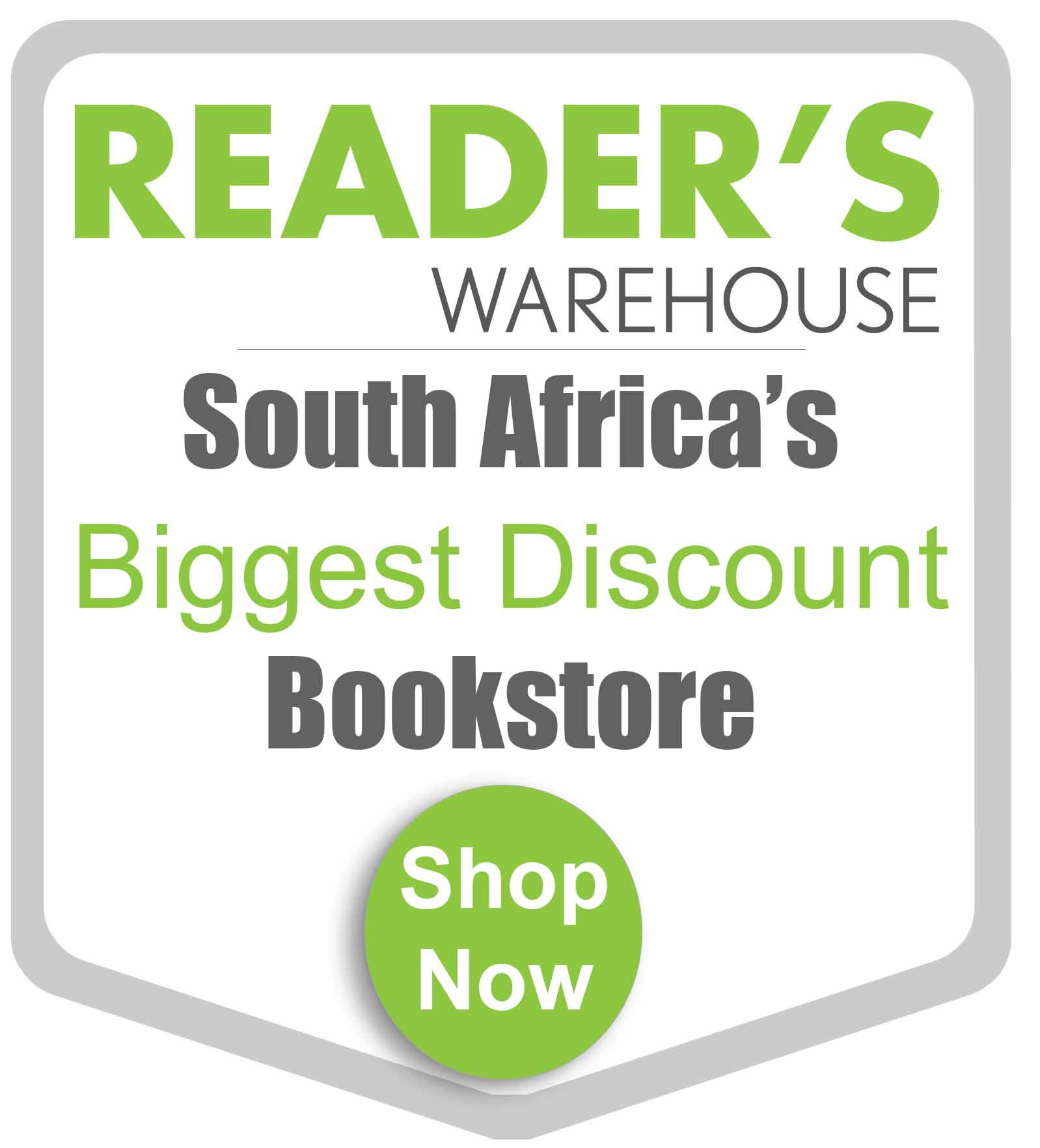 Readers Warehouse: biggest discount bookstore